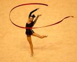 Bangkok 2007 Universade Game: Rhythmic Gymnastic