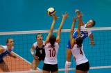 Bangkok 2007 Universiade: Volleyball Russia-Turkey