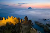 Ho-Ping Island at Sunrise