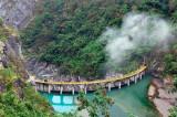 Jung-Hua Dam