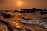 Wan-Li at Sunrise
