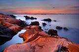 The Overture of Wan-Li Sunrise