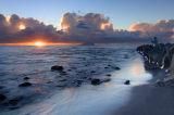 Zho-An Stream at Sunrise