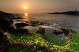 Yeliu at Sunrise