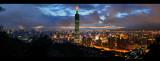 Taipei Panorama Show