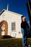 Leesburg Church