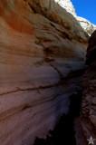 Narrow Passage