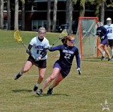 Amherst College Lacrosse vs. Middlebury 5