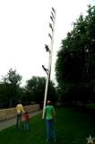 Nasher Sculpture Garden 14