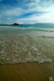 Where the Sea and Sky Meet