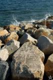 Impact at the Rocks