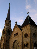 Lewisburg Methodist Church