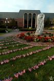Elaine Langone Center Memorial