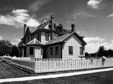 George Ranch