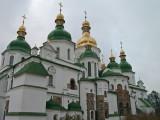 St. Sofia Cathedral (Kyiv,Ukraine)