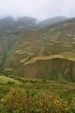 Uchucmarca surroundings