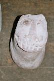 Uchucmarca. Artefact found in Shuenden.