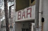 The abandoned motel