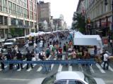 Memorial Day Street Festival ~ Lexington Ave