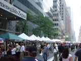 Memorial Day Street Festival ~ Lexington Ave
