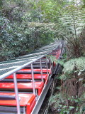 The Blue Mountains: Scenic World Railway