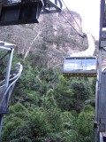 The Blue Mountains: Scenic World Skyway