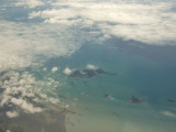 1st Sighting of the Great Barrier Reef