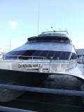 Quicksilver Great Barrier Reef Tour