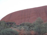Sunrise @ Uluru (Ayers Rock)