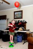 Balloon Retrieval