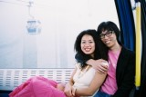 the wedding anniversary photo series