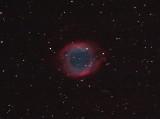 NGC-7293. The Helix Nebula