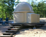 My own Observatory. Orbit House Observatory