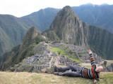 TRAVEL: Machu Picchu, June 2007
