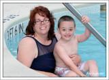 Lake City, FL Comfort Inn pool6.15.07