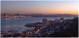 A Manhattan Sunset