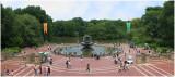 Central Park Summer 2007 Gallery