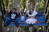 Family Texas Ren Fest 10-29-06