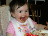 Jezzie Chocolate Cake 04-08-07