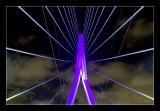 Purple Swan II