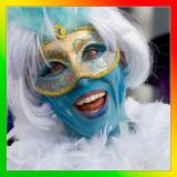 Vastelaovend / carnaval 2007 in Mestreech