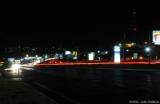 MD 140 at night