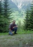 Swtizerland: Klosters