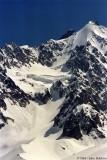 France: Mt. Agneaux Seracs