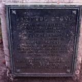 OH: Latitude Stone 1982 Side