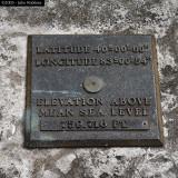 OH: Latitude Stone 2005 Top