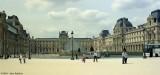 France: Paris - The Louvre
