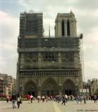 France: Notre Dame