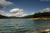 Long Pine Run Reservoir