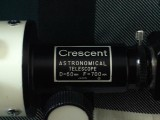 Crescent Label